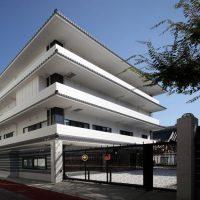 本興寺信行勧学院