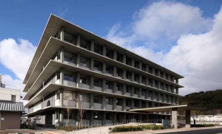兵庫県洲本総合庁舎